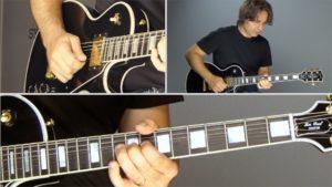 corso di chitarra blues solista 2