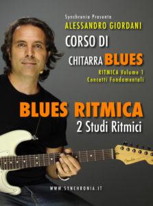 Corso Di Chitarra Blues Ritmica 2