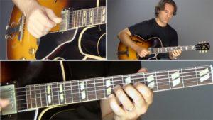 corso di chitarra blues solista 3