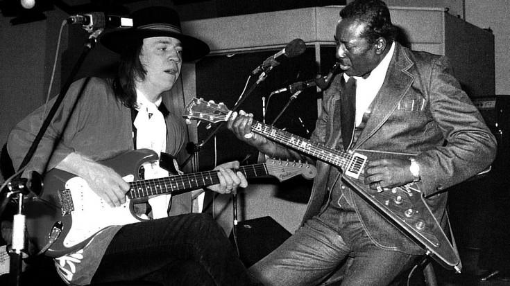 Albert King Blues Corso di Chitarra Blues