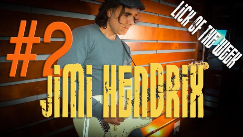 Suonare come Jimi Hendrix
