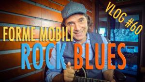 Accordi blues per chitarra