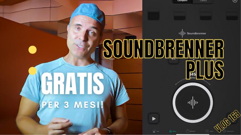 Soundbrenner PLUS come imparare musica da casa